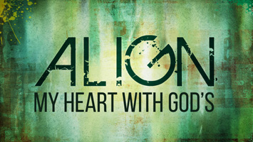 Align: My Heart with God