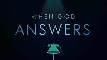 Habakkuk: When God Answers